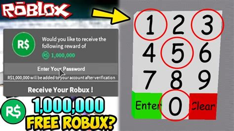 2 Little Known Ways Of Free Robux Codes On Iphone