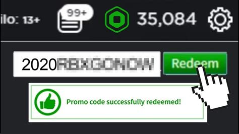 The In-Depth Guide To Free Robux Codes That Never Expire