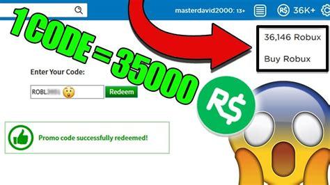 4 Ways Free Robux Codes That Work