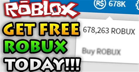 The 5 Tips About Free Robux Generator 100 Real