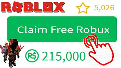 The 2 Tips About Free Robux Get Now