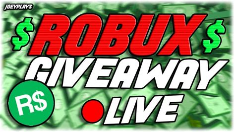 The Definitive Guide To Free Robux Give Away