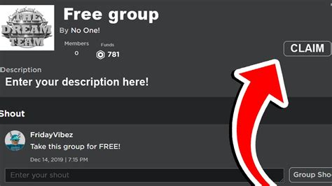 The Future Of Free Robux Group Funds