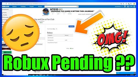 The Future Of Free Robux Group Funds Website