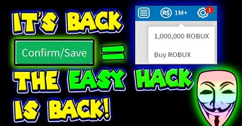 The Best Free Robux Hack Codes