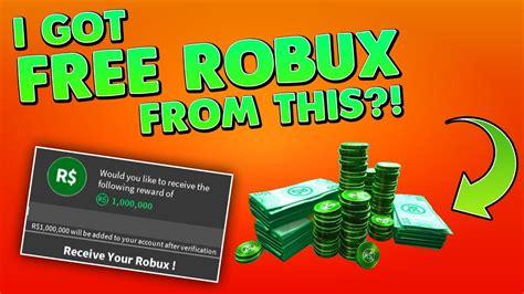 2 Things Free Robux No Games