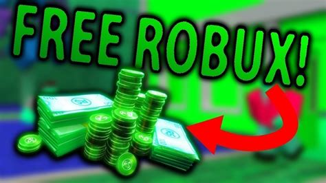 5 Things Free Robux No Website