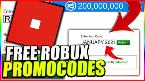 5 Secret Of Free Robux That Actually Works 2021