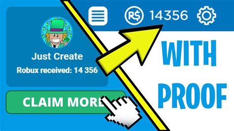 3 Secret Of Free Robux Websites Real