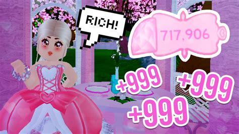 5 Things Free Royale High Diamonds Hack