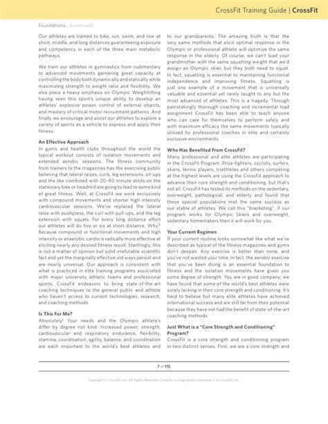 Fresenius Level I Training Manual