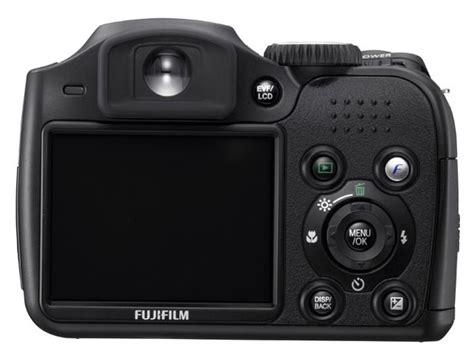 Fujifilm Finepix S5800 User Guide