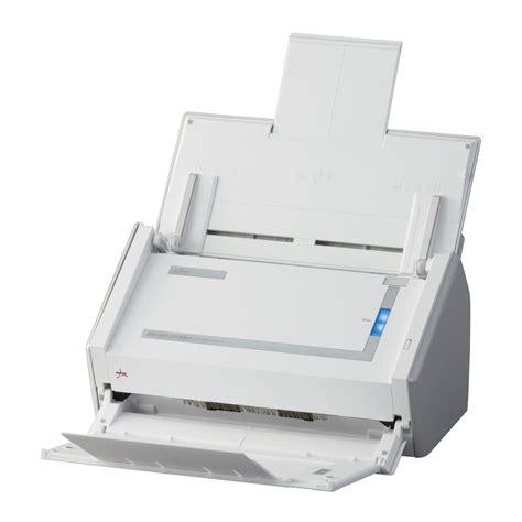 Fujitsu S1500m Manual