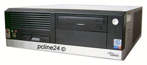 Fujitsu Siemens Scenic N320 User Guide