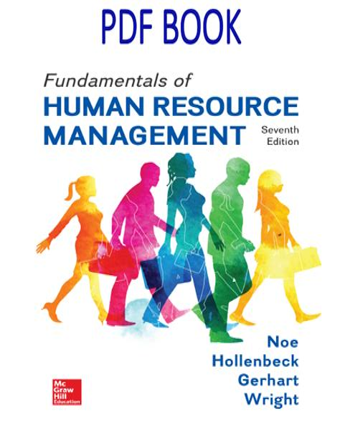 Fundamental Human Resource Noe 5 Edition