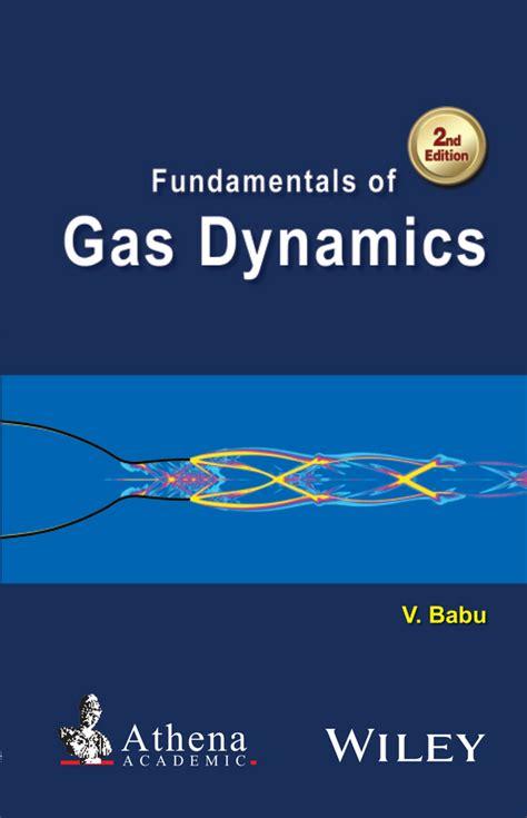 Fundamental Of Gas Dynamics Solution Manual