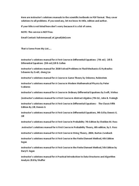 Fundamentals Of Applied Electromagnetics Solution Manual 6th