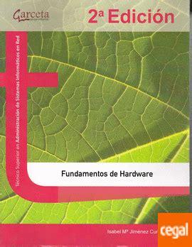 Fundamentos De Hardware 2a Edicion