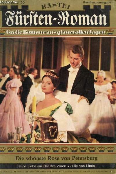 Furstenroman German Edition