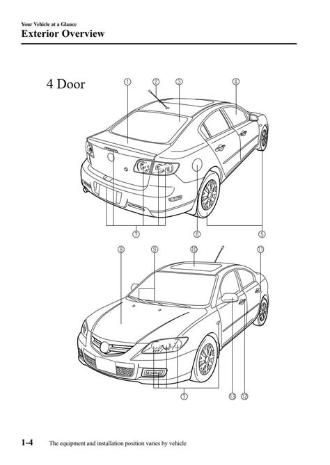 Fxdf Owners Manual 2009