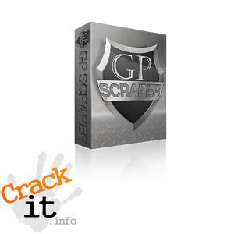 GPScraper