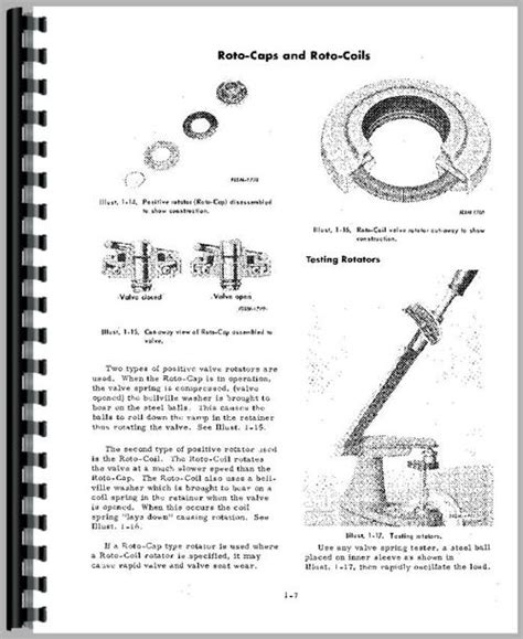 Galion 125p Crane Ih Engine Manual