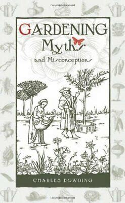 Gardening Myths And Misconceptions Wise Words