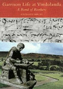 Garrison Life At Vindolanda A Band Of Brothers