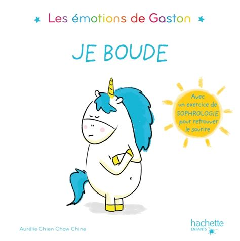 Gaston Je Boude