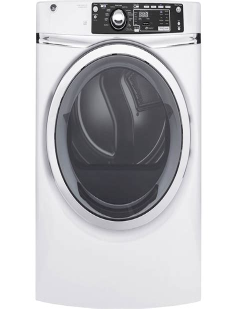 Ge Gas Dryer Manual