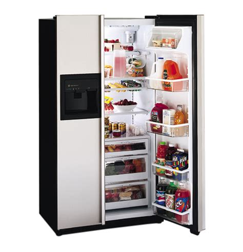 Ge Profile Performance Refrigerator Owners Manual