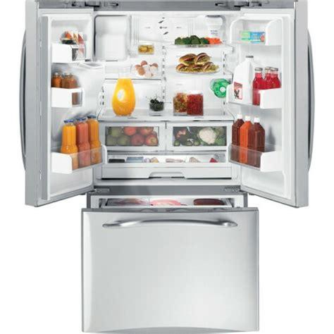Ge Profile Refrigerator Pfss6pkxss Manual