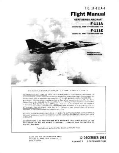 General Dynamics Supply Manuals