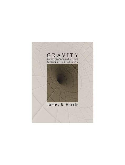 General Relativity Solution Manual Hartle