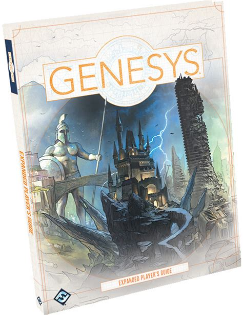 Genesys 2 Manual