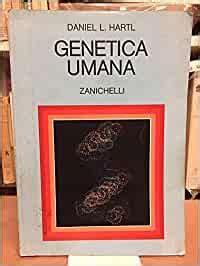 Genetica (Biologia medicina scienze nat. Testi)