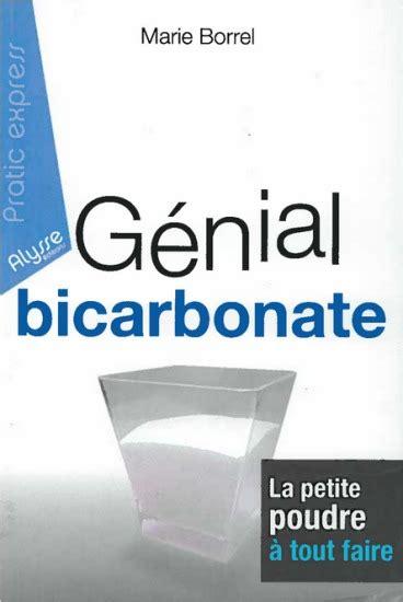 Genial Bicarbonate