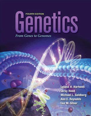 Genomes 4 English Edition