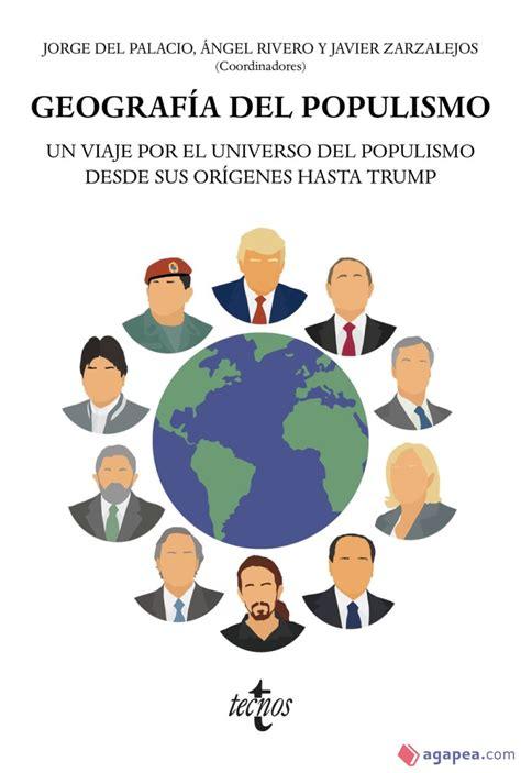 Geografia Del Populismo