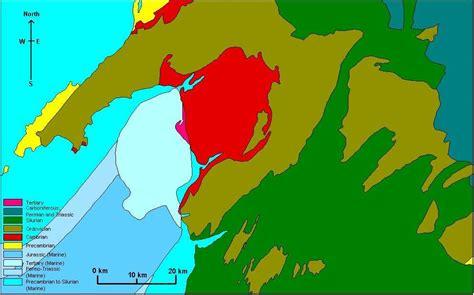 Geology of Snowdonia