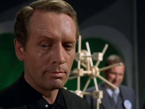 George Markstein And The Prisoner