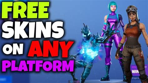 The Five Things You Need To Know About Get Skins Free Fortnite