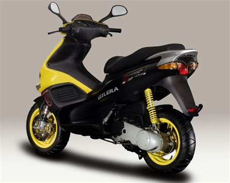 Gilera Runner Pure Jet Manual