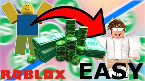 3 Ways Giving Robux