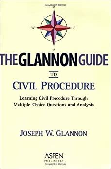 Glannon Guide To Contracts Learning Contracts Through Multiple Choice Questions And Analysis Glannon Guides