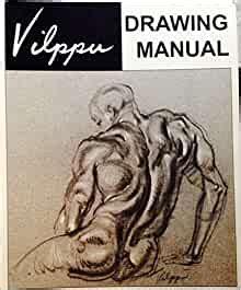 Glen Vilppu Drawing Manual