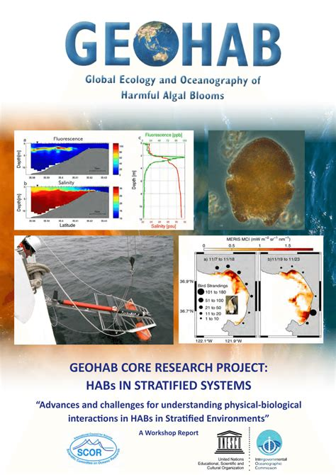 Global Ecology And Oceanography Of Harmful Algal Blooms Ecological Studies