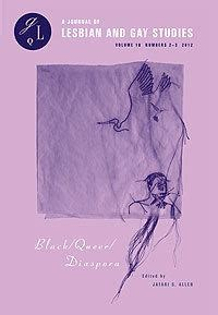 Glq A Journal Of Lesbian And Gay Studies