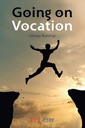 Going On Vocation Texts For Meditation About Vocation