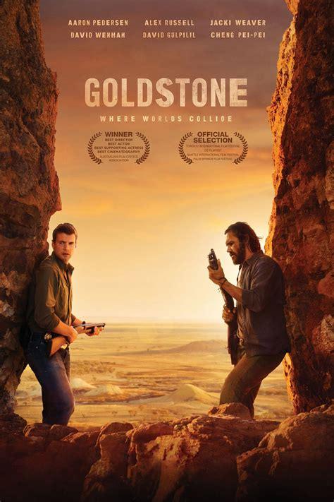 Goldstone
